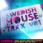 Swedish House Trax Vol. 1 de Various Artists