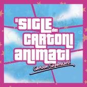 Le Sigle dei Cartoni Animati - Cartoon Superstars! de Various Artists