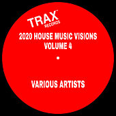 2020 House Music Visions Volume 4 de Various Artists