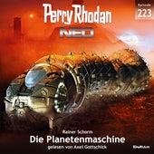 Die Planetenmaschine - Perry Rhodan - Neo 223 (Ungekürzt) von Rainer Schorm