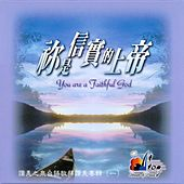 祢是信實的上帝 You Are A Faithful God by 讚美之泉 Stream of Praise