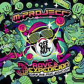 Rave Expedition (OMN Edition) de A M Project