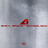 Shiva Space Technology 4 de Various Artists
