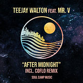 After Midnight by TeeJay Walton