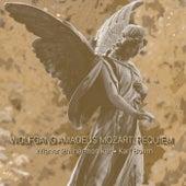 Wolfgang Amadeus Mozart: Requiem von Edith Mathis