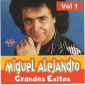 Grandes Exitos, Vol. 1 by Miguel Alejandro