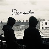 Casa nostra by Perez