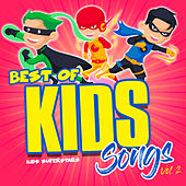 Best of Kids Songs, Vol. 2 de Various Artists
