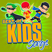 Best of Kids Songs, Vol. 3 de Various Artists