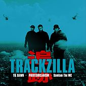 The Secret Sauce Collection (Trackzilla) [feat. Samiam the MC & Til Dawn] by Puertoricanism
