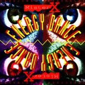 Energy Makina Dance Disco von Mr. X