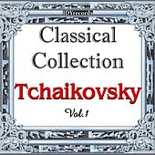 Tchaikosky : Classical Collection, Vol.1 by Armonie Symphony Orchestra