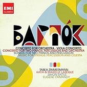 20th Century Classics: Bartok by Various Artists