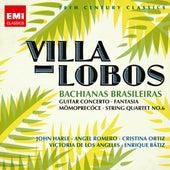 20th Century Classics: Villa-Lobos by Various Artists