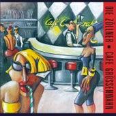 Café Größenwahn (Bonus Edition) van Die Zöllner