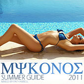 Mykonos Summer Guide 2011 by Various Artists