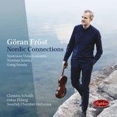 Nordic Connections by Göran Fröst