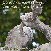 Rameau: Complete Piano Music by Claudio Colombo