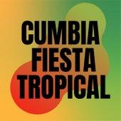 Cumbia Fiesta Tropical de Grupo Sombras, Grupo Trinidad, Los Charros, Mr. Gato