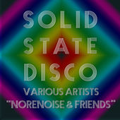 Norenoise & Friends by Various Artists