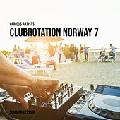 Clubrotation Norway 7 (Special Edition) de Various Artists