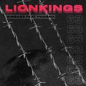 Lion Kings part 1 von Simbass Lion