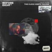 The Clock Keeps Ticking (Chris Gold & Project 98 Remix) de David Petre