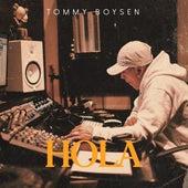 Hola de Tommy Boysen