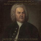 Bach: Wachet auf, ruft uns die Stimme/Magnificat de Edith Mathis