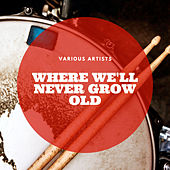 Where We'll Never Grow Old de Various Artists