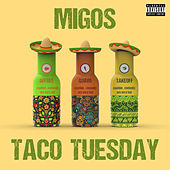 Taco Tuesday van Migos
