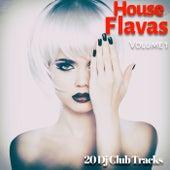 House Flavas, Vol. 1 (20 DJ Club Tracks) de Various Artists