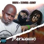 Bakwanuno (feat. Slowdog & Quincy) de Oodera