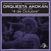 4 de Octubre de Orquesta Akokán