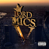 Lord of the Mics V de Various Artists