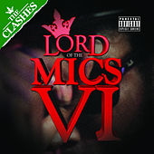 Lord of the Mics VI (The Clashes) de Various Artists