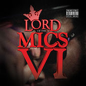 Lord of the Mics VI de Various Artists