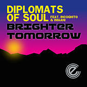Brighter Tomorrow de Diplomats Of Soul