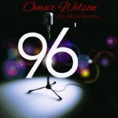 96 by Omar Wilson
