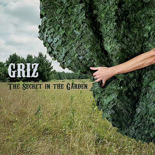 The Secret in the Garden by GRiZ