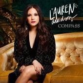 Compass by Lauren Davidson