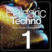 Balearic Techno, Vol. 1 (Beat, Rhythm & Fashion) de Various Artists