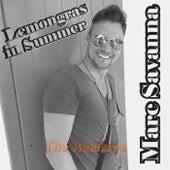 Lemongras in Summer (The Remixes) von Marc Savanna