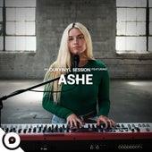 Ashe | OurVinyl Sessions de Ashe