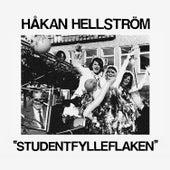Studentfylleflaken von Håkan Hellström