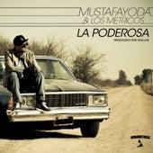 La Poderosa by Mustafá Yoda & Los Métricos
