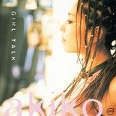 Girl Talk de Akiko