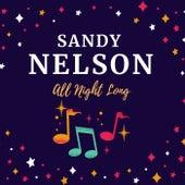 All Night Long de Sandy Nelson