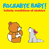 Suerte (Whenever, Wherever) de Rockabye Baby!