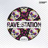 Rave:Station, Vol. 2 by Various Artists
